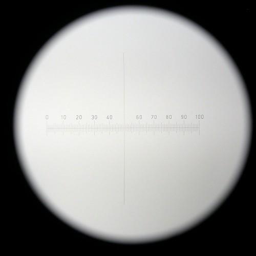 Окуляр WF10X со шкалой (Стерео МС-1)