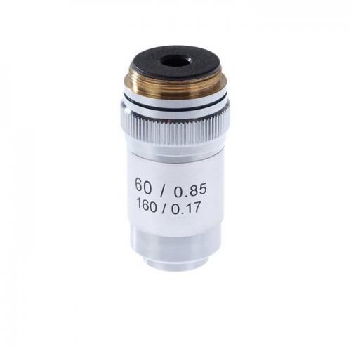 Объектив для микроскопа 60х/0,85 160/0,17 (М1)