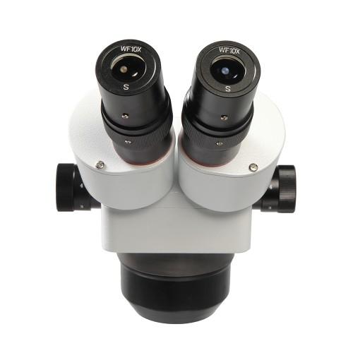 Бинокулярная оптическая головка Микромед МС-2-ZOOM вар.1