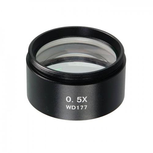 Насадка 0,5х для микроскопов Микромед MC-3,4