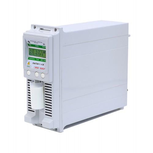 Анализатор качества молока Лактан 1-4 М Сибагроприбор (с функцией пробоподготовки)