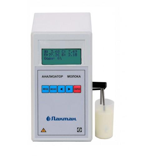Анализатор качества молока Лактан Сибагроприбор исполнение 600 УЛЬТРА