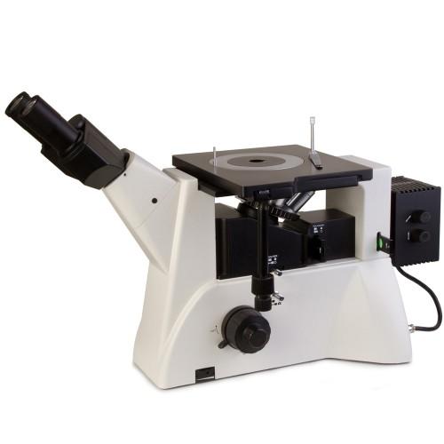 Инвертированный металлографический микроскоп Микромед МЕТ-2