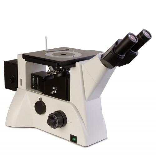 Металлографический микроскоп Микромед МЕТ-3