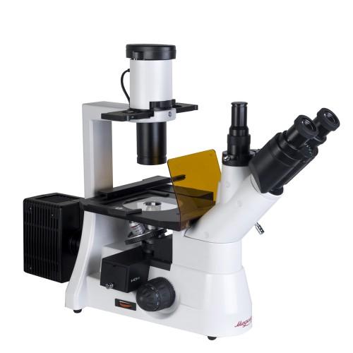 Микроскоп инвертированный люминесцентный Микромед И ЛЮМ