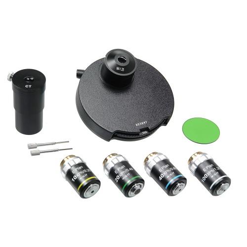 Фазово-контрастное устройство для Микромед 3 LED M