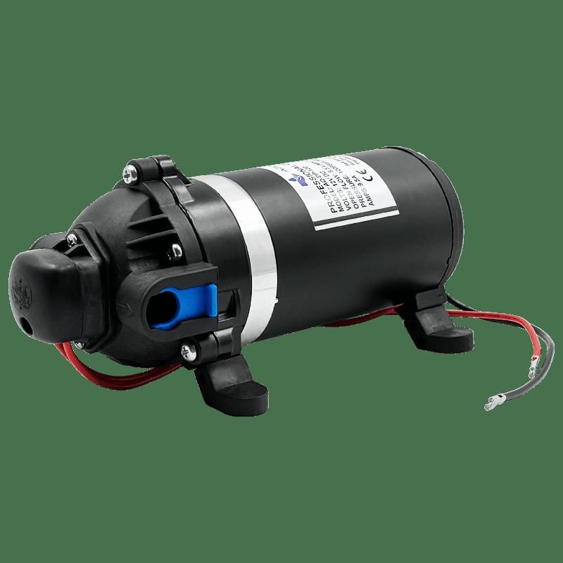 AQUA-LAB AQ-DP-120 диафрагменный насос для воды (5.5 л/мин, 12В)