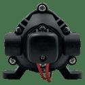 AQUA-LAB AQ-DP-120 диафрагменный насос для воды (5.5 л/мин, 12В) вид спереди