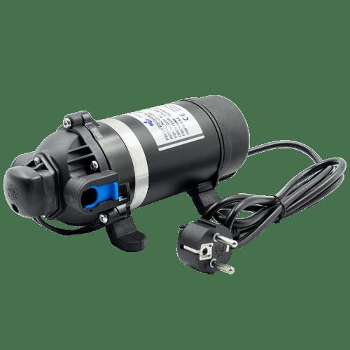 AQUA-LAB AQ-DP-120M диафрагменный насос для воды (5.5 л/мин, 220В)
