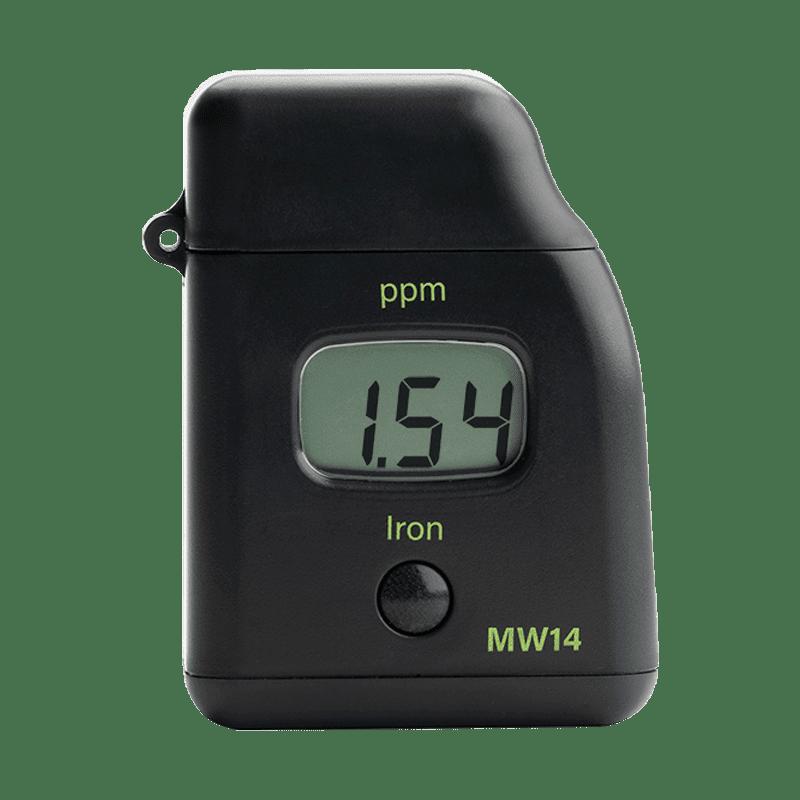 Milwaukee Electronics (США) MW14 (Фотометр общее железо)