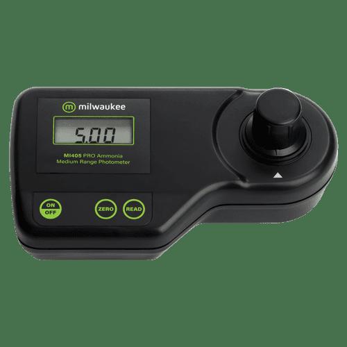 Milwaukee Electronics (США) Mi405 Фотометр аммония (средний диапазон)