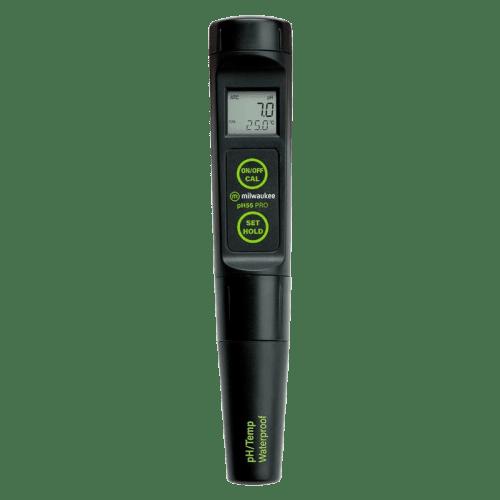 Milwaukee pH55 (pH метр/Термометр)