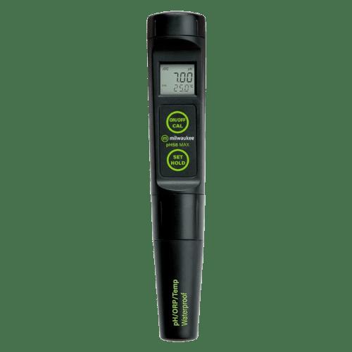 Milwaukee pH58 (сверхточный pH/ORP метр/Термометр)