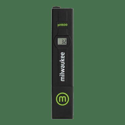 Milwaukee pH 600 (портативный pH метр (начальный уровень))
