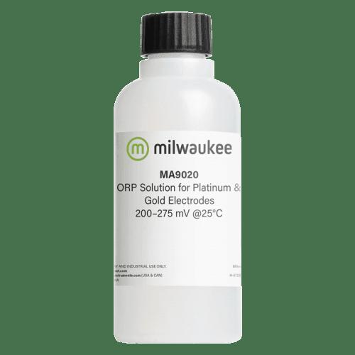 Milwaukee MA9020 (калибровочный раствор ORP 200-275mV 230мл)