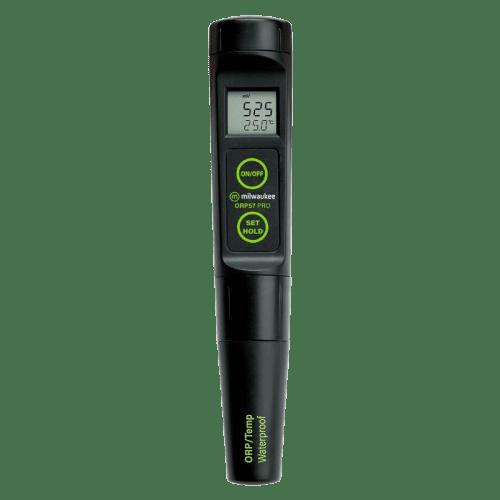 Milwaukee ORP57 ОВП метр, термометр влагозащитный