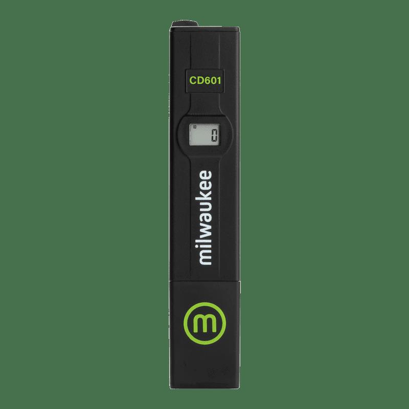 Milwaukee CD601 кондуктометр, EC метр