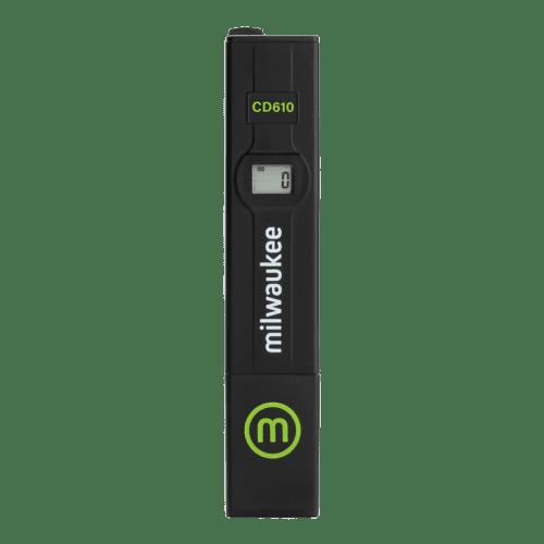 Milwaukee CD610 TDS-метр, солемер высокий диапазон