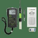 Milwaukee MW101 (pH метр для полутвердых сред) комплектация