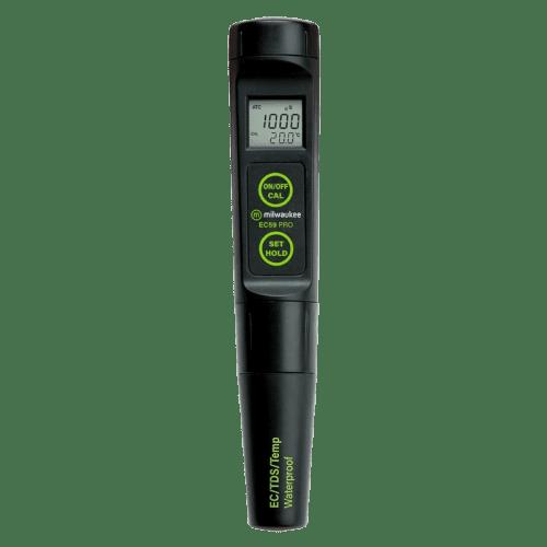 Milwaukee EC59 кондуктометр, TDS метр, термометр