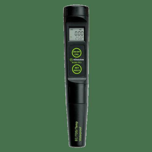 Milwaukee EC60 кондуктометр, TDS метр