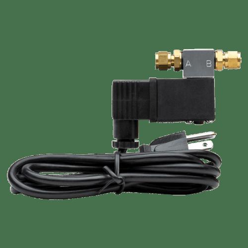 Milwaukee MA955 электромагнитный клапан для дозирования CO2