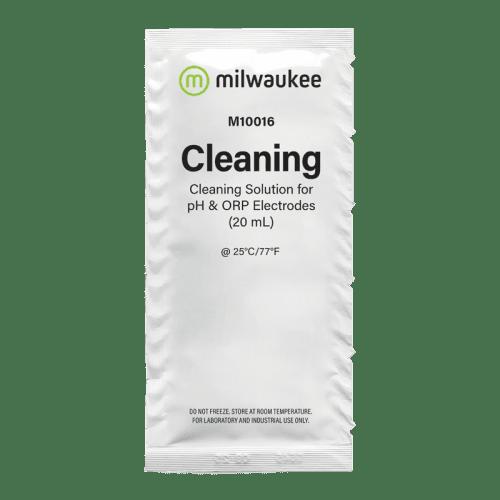 Milwaukee M10016B (раствор для очистки электродов 20мл)