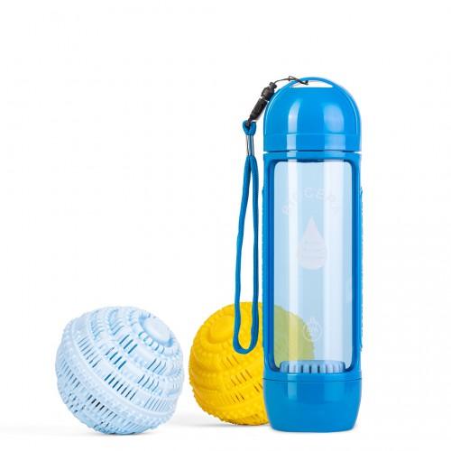Набор Базовый BioCera: шары для стирки + ионизатор