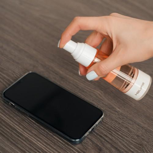 H2LIFE ANTIBAC дезинфицирующее средство спрей