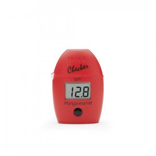 Hanna Instruments HI709 колориметр серии Checker для определения марганца, 0-20 мг/л