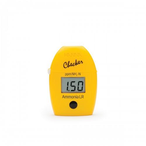 Hanna Instruments HI700 колориметр серии Checker на аммоний, 0-3.00 мг/л