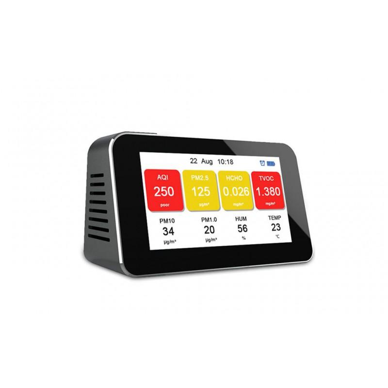 AMTAST AMT097 Монитор качества воздуха 8 в 1