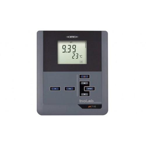 WTW inoLab pH 7110 рН-метр (ГосРеестр) c датчиком ph SenTix 41