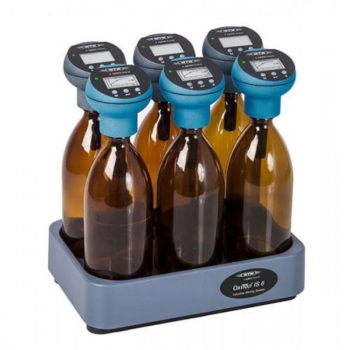 WTW OxiTop-i IS 6 анализатор БПК, на 6 бутылей