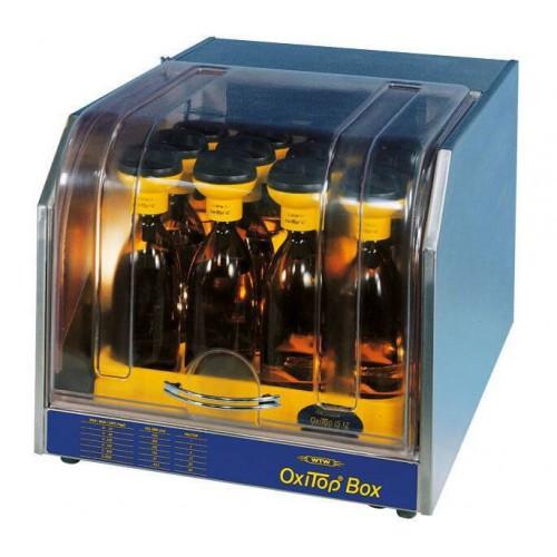 WTW OxiTop Box инкубатор для определения БПК