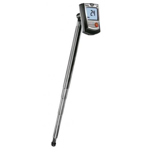 Измеритель температуры и скорости потока воздуха TESTO 405-V1 (ГосРеестр)