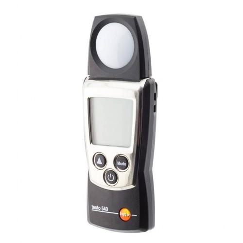 Измеритель освещённости люксметр TESTO 540 (ГосРеестр)