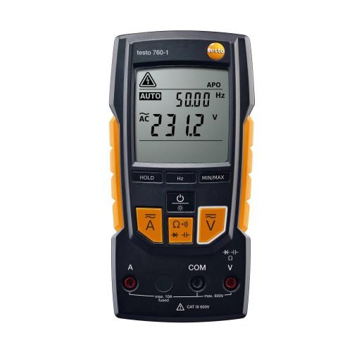 Мультиметр цифровой TESTO 760-1 (ГосРеестр)