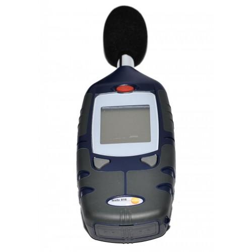 Измеритель уровня шума TESTO 816-2