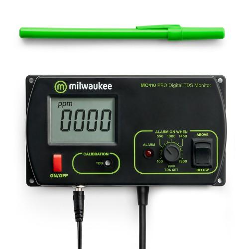 Milwaukee MC410 TDS монитор стационарный