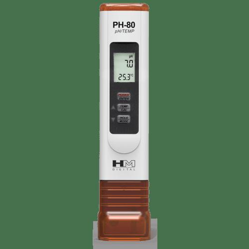 HM Digital PH-80 pH метр, термометр °C