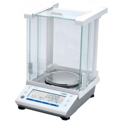 Весы лабораторные VIBRA ALE-323 (320 г, 0,001 г, внешняя калибровка)