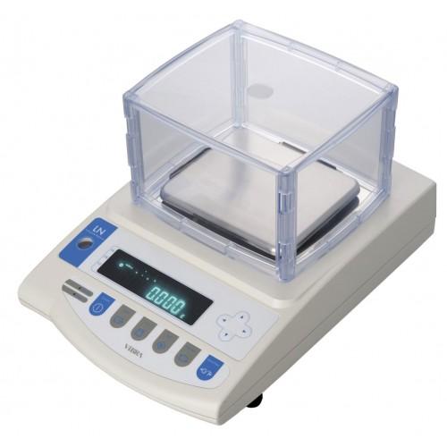 Весы лабораторные VIBRA LN 423RCE (420 г, 0,001 г, внутренняя калибровка)