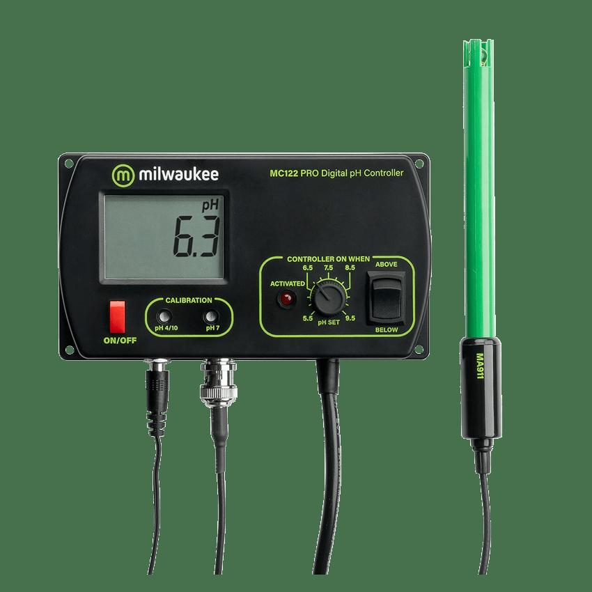 pH метр для аквариума