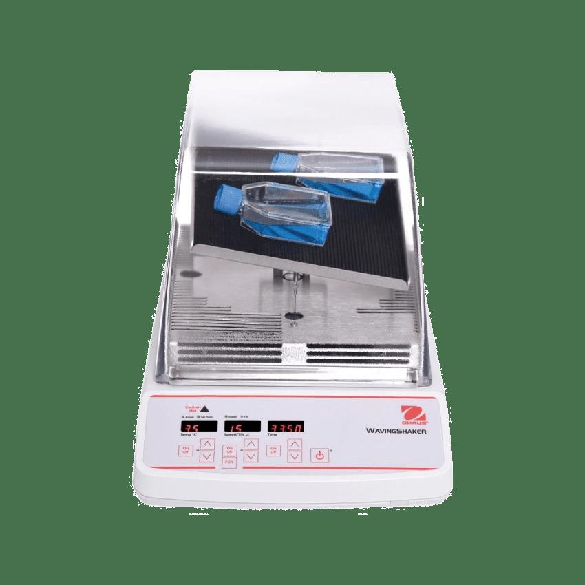 Инкубаторы-качалки и волновые шейкеры-инкубаторы