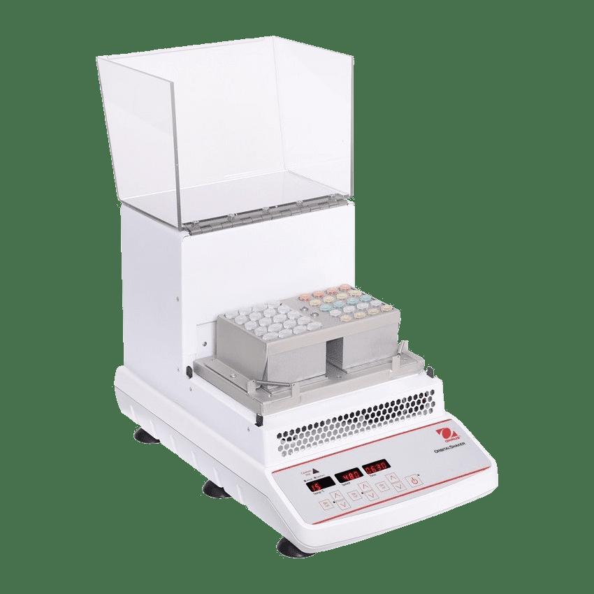 Шейкеры-инкубаторы с охлаждением