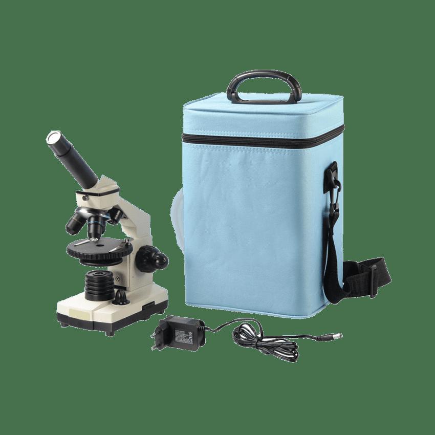 Учебные микроскопы