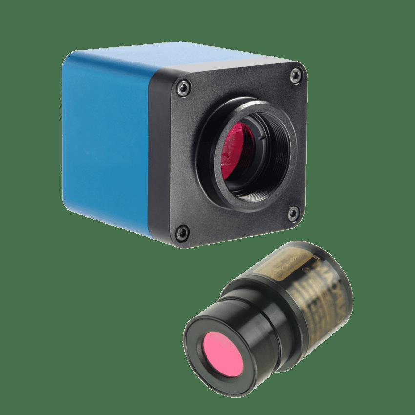 Камеры для микроскопии