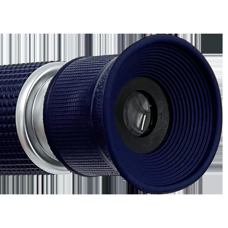 Рефрактометр AQUA-LAB AQ-REF-PROT1 окуляр прибора