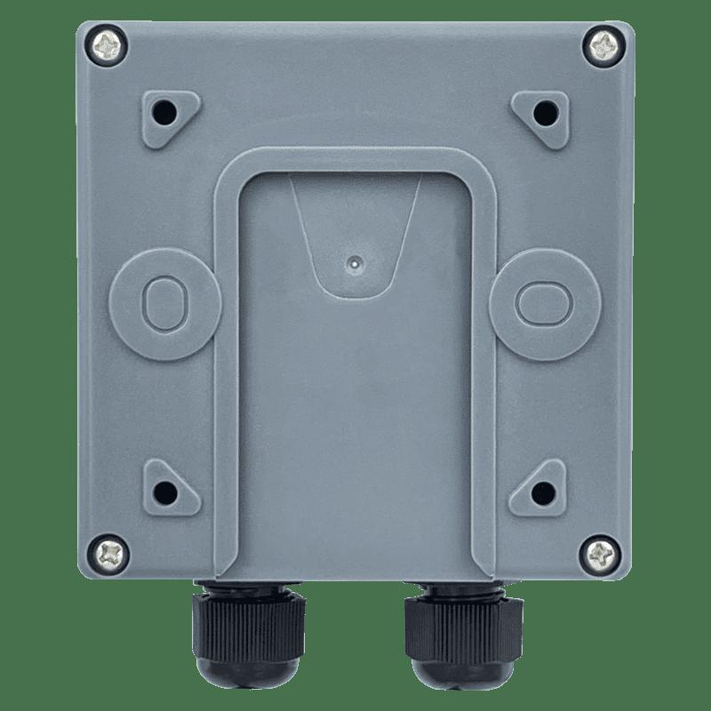 Тип подключения промышленного pH метра aq-150